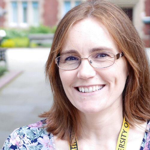 Teresa Storey